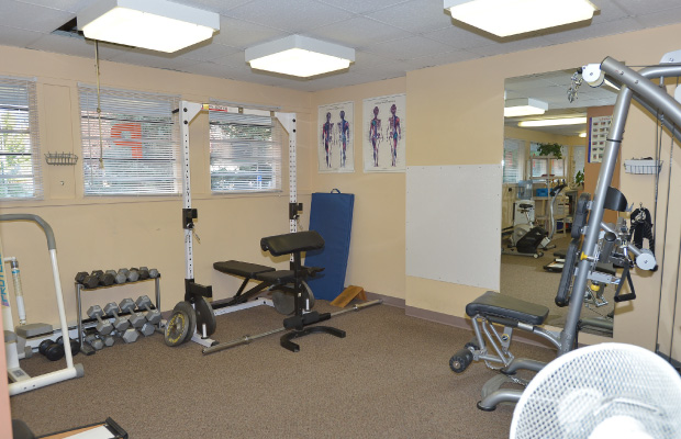 Physiotherapy Equipment | Sports Physiotherapy Clinic