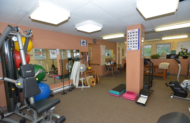 Physiotherapy Equipment in Victoria, BC | Sports Physiotherapy Clinic